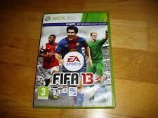 FIFA 13 XBOX 360 game might need resurfacing