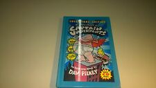 The Adventures of Captain Underpants by Dav Pilkey Collector's Edition