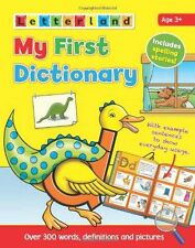 **NEW** - My First Dictionary (Letterland) (Paperback) 1862099383