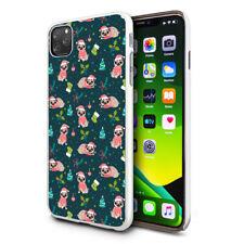 Christmas Xmas Festive Mobile Phone Case Cover For Apple Samsung Huawei - C7