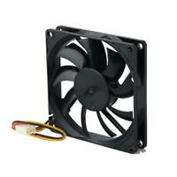 12V 3Pin 8cm 80mm 80x80x15mm 80*15mm Brushless DC Computer Heatsink Fan Cooler