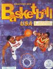 NBA AMERICAN PRO BASKETBALL USA 1996 COMPLETE ALBUM WITH ALL STICKERS NO PANINI