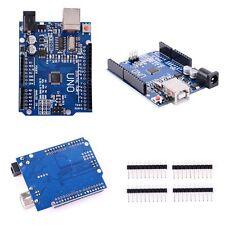 Durable Fr Arduin o USB Cable UNO R3 Development Board MEGA328P CH340G Universal
