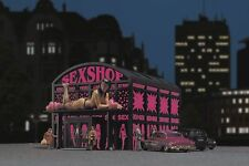 Busch 1004 ESCALA H0 SEX TIENDA # NUEVO EN EMB. orig. #