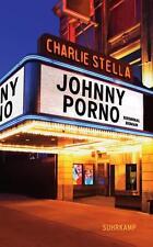 Johnny Porno von Charlie Stella (2016, Taschenbuch)