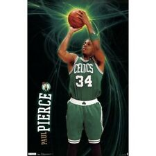 2011 NBA BOSTON CELTICS BASKETBALL POSTER    #5484   TRENDS INTERNATIONAL  NEW