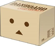 Yotsuba&! Danbo Card Game Character Deck Box Case Collection V2 Vol.486 Anime