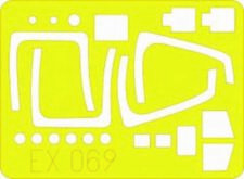 Eduard Accessories Ex069 - 1:48 Ra-5C Vigilante - Maskierfolie - Neu