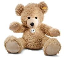STEIFF Teddybär Fynn beige 80 cm 111389  MEGA GROSS NEU UVP 149,00 Euro