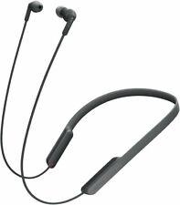 Sony MDR-XB70BT Wireless Bluetooth In-Ear Headsets MDRXB70BT Black