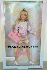 2021 Barbie Signature Black Label STONEY CLOVER LANE Barbie NEW Slight Dmgd Box