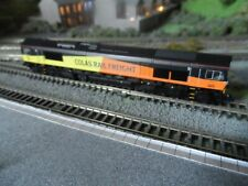 Graham Farish N gauge Class 66 Colas 371-387