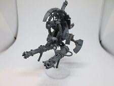 Warhammer 40k Necron Tomb Blade Made and Unpainted 40K Necrons G103