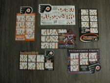 Lot of 6 Different Philadelphia Flyers Magnet Schedules RARE