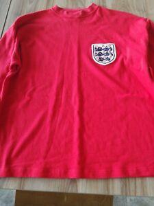 Toffs England 1966 Shirt Large