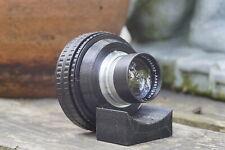 Rollei Heidoscop-Anastigmat, 1:3,2/75mm für M42   vintage lens