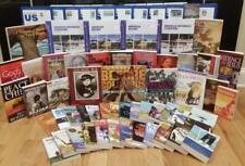 2020 Complete Sonlight Core 100 American History 120 Literature 130 Hardcover Us