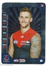 2015 Teamcoach SILVER (33) Jeremy HOWE Melbourne