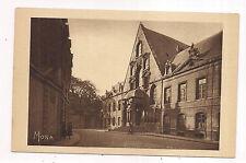 dijon , le palais de justice , ancien siège du parlement de bourgogne