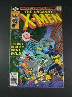 Uncanny X-Men #128, FN 6.0, Wolverine, Cyclops, Storm, Phoenix