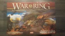 War of The Ring 2nd Edition (Sealed, Brand new)