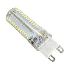 10 x G9 7W LED bianco freddo non regolabile 60w per la lampada alogena lamp W3B0