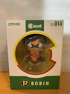 Prime 1 Studio Cutie1 DC Comic Batman Robin PVC Figure from Japan New
