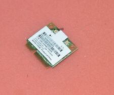 HP Broadcom Bcm943224hms Wireless WiFi N Halbkarte 582564-001 802.11abgn