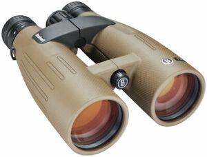 Bushnell Forge 15x56mm Roof Prism Binoculars, Terrain, BF1556T