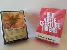 MTG Standard & Theme Decks - Red White Creature Tokens Magic the Gathering