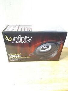 """Infinity by Harman 3003cfx 75W 3.5"""" Two Way Car Audio Loudspeakers"""