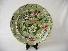 Late 19th / Early 20th c Plate - Chinoiserie   Style By  G & H