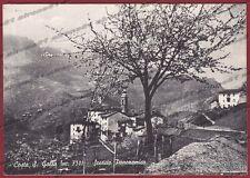 BERGAMO SAN GIOVANNI BIANCO 04 Frazione COSTA SAN GALLO Cartolina