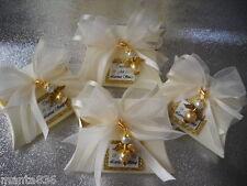 10 Gastgeschenke Schutzengel Engel Anhänger Busta Hochzeit Taufe Kommunion