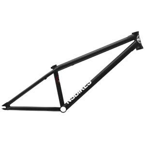 "NEW - NS Bikes CAPITAL 26"" MTB Frame - 2020 - black - 2020 - FREE INT SHIPPING"