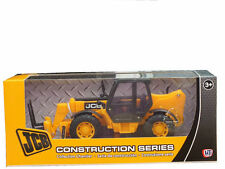 JCB Spiked Lifter Loadall Toy Construction Vehicle Boys Toys NEW BOXED