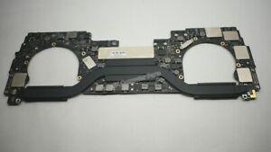 "Apple MacBook Pro 13"" A1706 Logic Board i7-7567U No Power Button 661-07716-NPB"