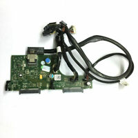 """REAR FLEX BAY 2.5"""" HDD BACKPLANE DELL POWEREDGE R720XD 2.5"""" SFF CHASSIS 0JDG3 US"""