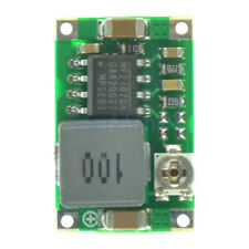 Mini 3A DC-DC Buck Converter Adjustable Step Down Power Supply replace LM2596s T
