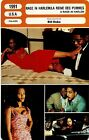 Movie Card Fiche Cinéma. Rage in Harlem/La reine des pommes (USA) 1991 Bill Duke