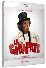 "Blu-ray ""La Carapate"" Pierre Richard,Victor Lanoux,      NEUF SOUS BLISTER"