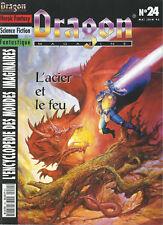 DRAGON MAGAZINE N°24 MAI-JUIN 95 VF