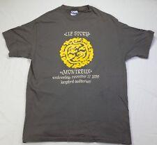 f759b88a RARE Vintage 1986 LIZ STORY MONTREUX Vanderbilt University Tour Concert  Shirt XL