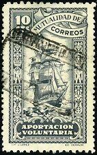 ESPAÑA BENEFICENCIA  MUTUALIDAD DE CORREOS