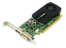 Nvidia Quadro K600 P2012 1gb DDR3 PCI Express Graphics Card