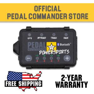 Pedal Commander Throttle response controller PC151 BT for Polaris RZR Pro XP