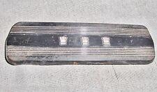 Panneau pour radio Bac de Ford 12m p4/p6?
