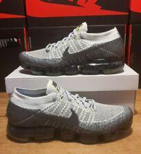 Nike Air Vapormax Flyknit Heritage Pack Neon 922915 002 UK 9.5 USA 10.5 EU 44.5