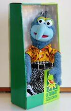 Original Gonzo Doll Igel 1999 junior toys Muppets Muppet Show Jim Henson 40 cm