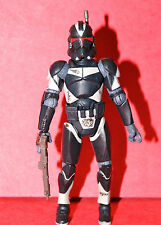 STAR WARS 30TH SHADOW TROOPER JEDI-CON LOOSE COMPLETE